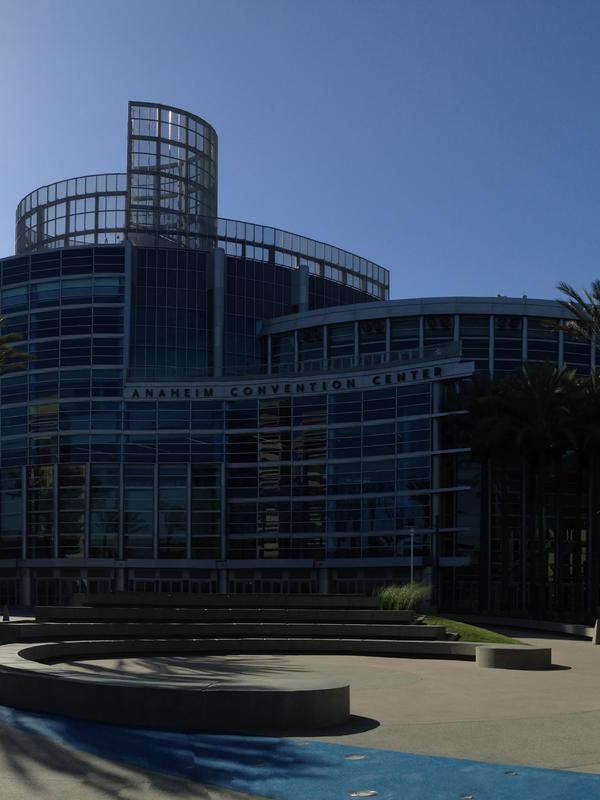 Grand Plaza Anaheim Convention
